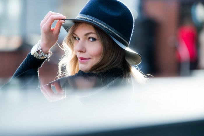 Hat day / День в шляпе