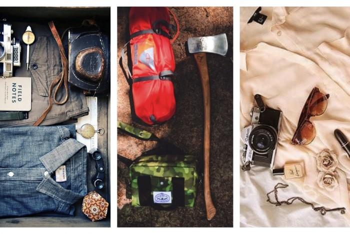 2014 wardrobe essentials /Неотъемлемая часть гардероба в 2014